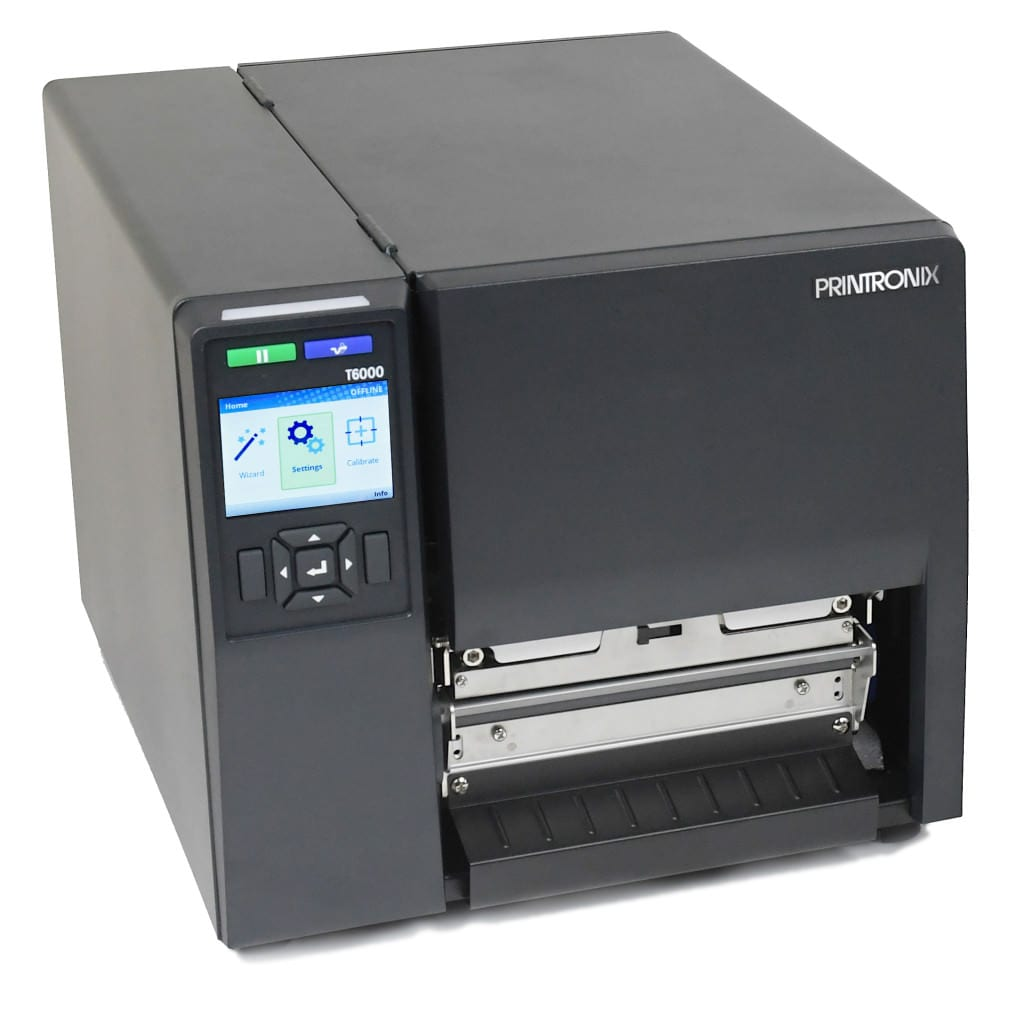 T6000-2A Printronix Printer