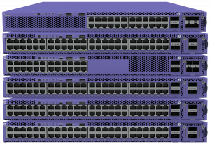 X465 Premium Smart OmniEdge Switching Platform