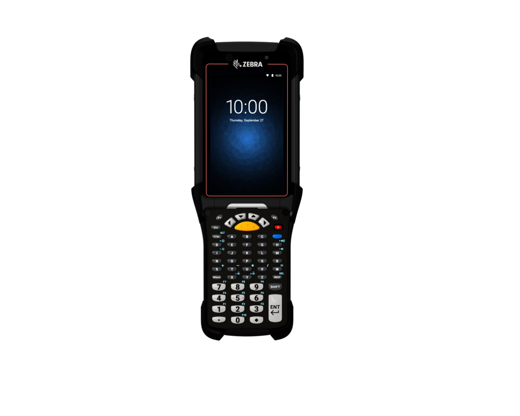 MC9300 Ultra-Rugged Mobile Touch Computer