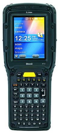 Omnii XT15 Mobile Computer