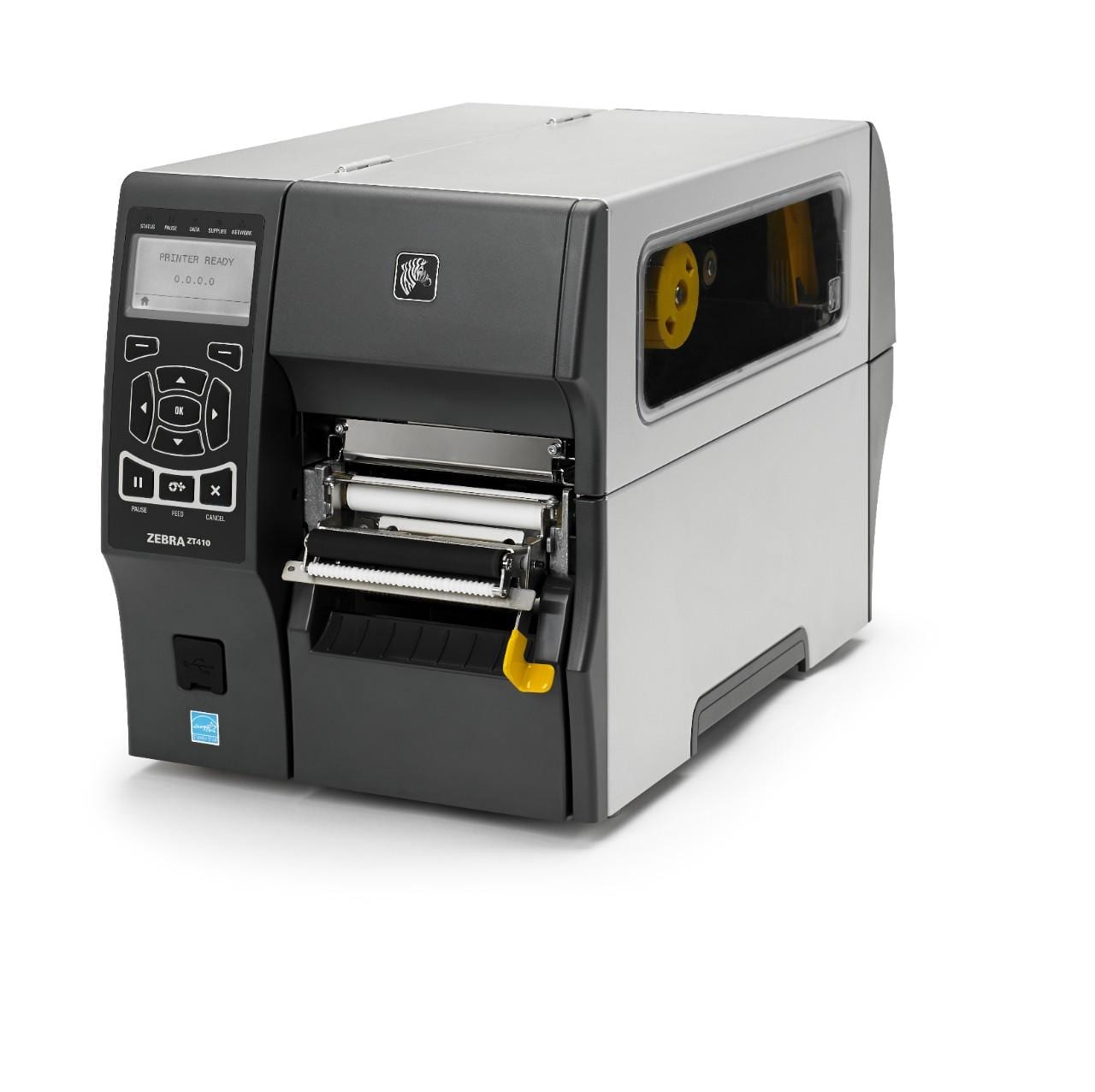 ZT400 Series Industrial Printer
