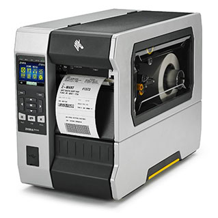 ZT610 Industrial Printer