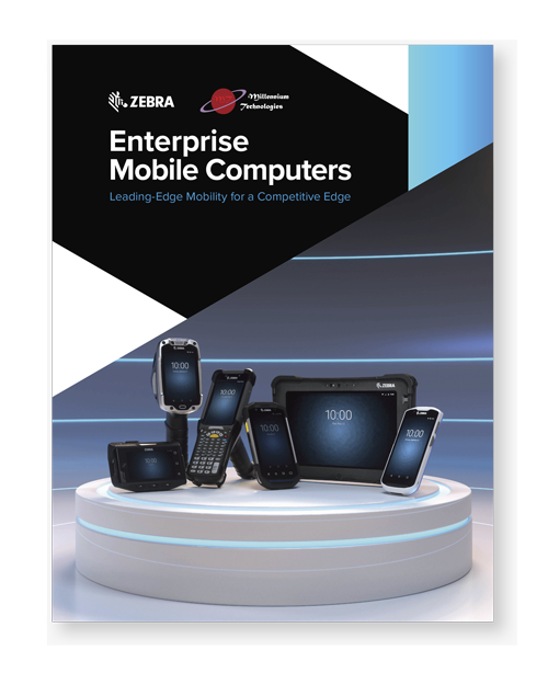 Enterprise Mobile Computers PDF